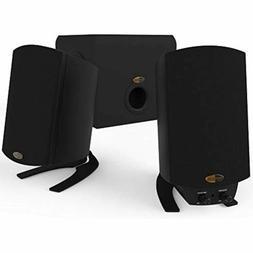Klipsch ProMedia 2.1 THX Certified Computer Wired Speaker Sy