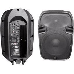 Pylepro Pphp885a Speaker System . 200 W Rms . 45 Hz . 20 Khz