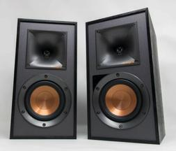 Klipsch R-41PM Powered Wireless Bookshelf Speakers - Pair  B