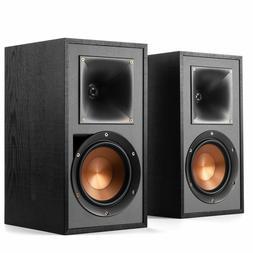 Klipsch R-51PM Powered Bluetooth Bookshelf Speakers - Pair