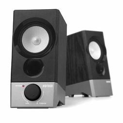Edifier R19U Compact 2.0 Speakers Powered by USB Supports Wi