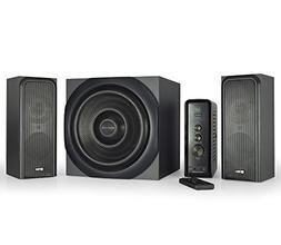Thonet and Vander Ratsel Bluetooth 2.1+1 Surround Sound Spea