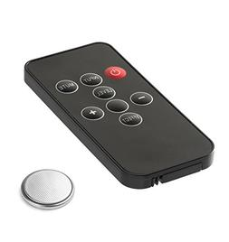 Remote Control For Logitech Speakers System Z906 With Batter
