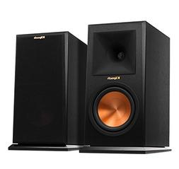 Klipsch RP-160M Bookshelf Speaker - Ebony, Pair