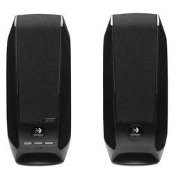 Logitech S150 2.0 USB Digital Speakers Black 980000028 S-150