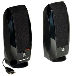 Logitech S150 USB Speakers with Digital Sound For Computer D
