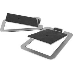 Kanto S4 Desktop Speaker Stands for Midsize Speakers - Pair