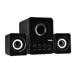 Fosa SADA Mini USB 2.1 Wired Combination Speaker Bass Music