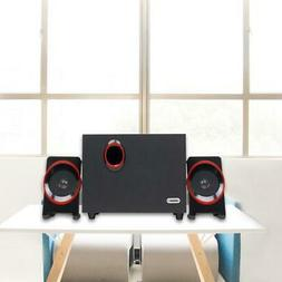 SADA SL-8018 Multimedia PC Speakers USB Wireless Desktop Pho