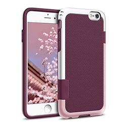 Jeff Tribble Shockproof Armor Rugged Case for iPhone X 10 7