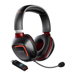 Creative Sound Blaster Tactic 3D Wrath Wireless Gaming Heads