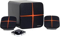 Sound Wireless Bluetooth wifi Audio Speakers Bass System Hom
