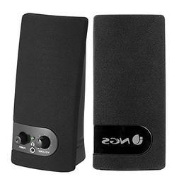 NGS SoundBand 150 - PC multimedia speakers - 4 Watt  - 2-way