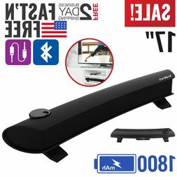Soundbar For TV PC Wireless Bluetooth Speakers Theater Syste