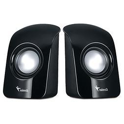 Genius SP-U115 - Lautsprecher - tragbar