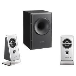 2.1 Channel Speaker System