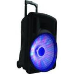 Speaker System - 60 W RMS - Portable - Battery Rechargeable