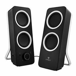 speakers pc laptop desktop computer sound stereo