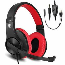 stereo gaming headset
