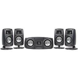 Klipsch Synergy Quintet III 5-channel Home Theater Speaker S