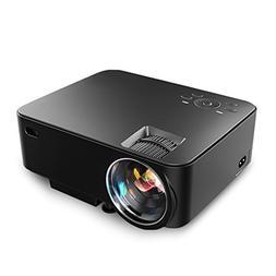 t30 mini portable projector