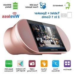 "KOCASO TS7 7"" Quad Core Android 6.0 Tablet PC 8GB+1GB 25W WI"