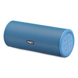 ITgut Ultra-Portable Hi-Fi Wireless Bluetooth Speaker for Bl