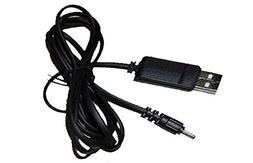 UpBright NEW USB Charging Cable PC Laptop Charger Power Supp