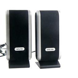 usb power computer jack speaker