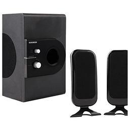 TopePop USB Power Computer Speaker Mini Subwoofer Bass Sound