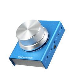 USB Volume Controller Knob Adjuster Switcher for Tablet PC S