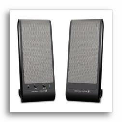 ALTEC LANSING VS2220 SPEAKERS2 PC MUSIC & GAMING SPEAKER