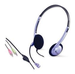 Genius Wired 3.5mm Headset