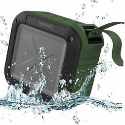 Wireless Bluetooth 4.1 Speaker by Gembonics, Best Shockproof