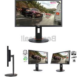"Acer XFA240 bmjdpr 24"" Gaming G-SYNC Compatible Monitor 1920"
