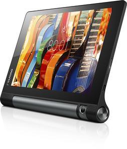 """Lenovo Yoga Tab 3 - HD 8"""" Android Tablet Computer 2GB RAM, 1"""