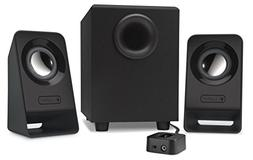 Logitech Z213 2.1 speaker system Analog, 2229266