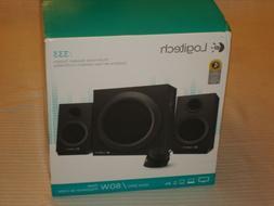 Logitech-Z333-2-1-Channel-Speaker-System-with-Subwoofer