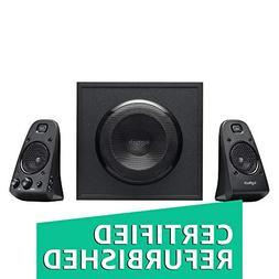 Logitech 980-000402-cr Z623 400 Watt Home Speaker System, 2.